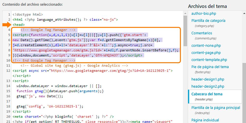 Google-tag-manager-en-wordpress-manual-paso-3