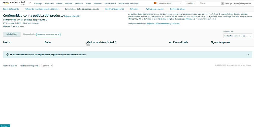 ayuda-amazon-coronavirus-suspension-cuenta