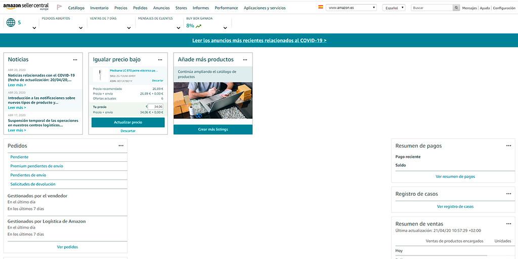 noticias-covid-19-amazon-coronavirus