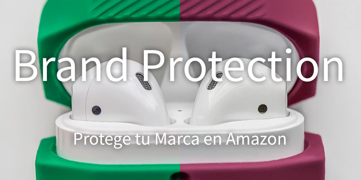 proteger marca amazon